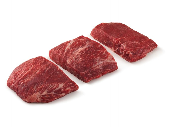 Flat Iron Steak picture