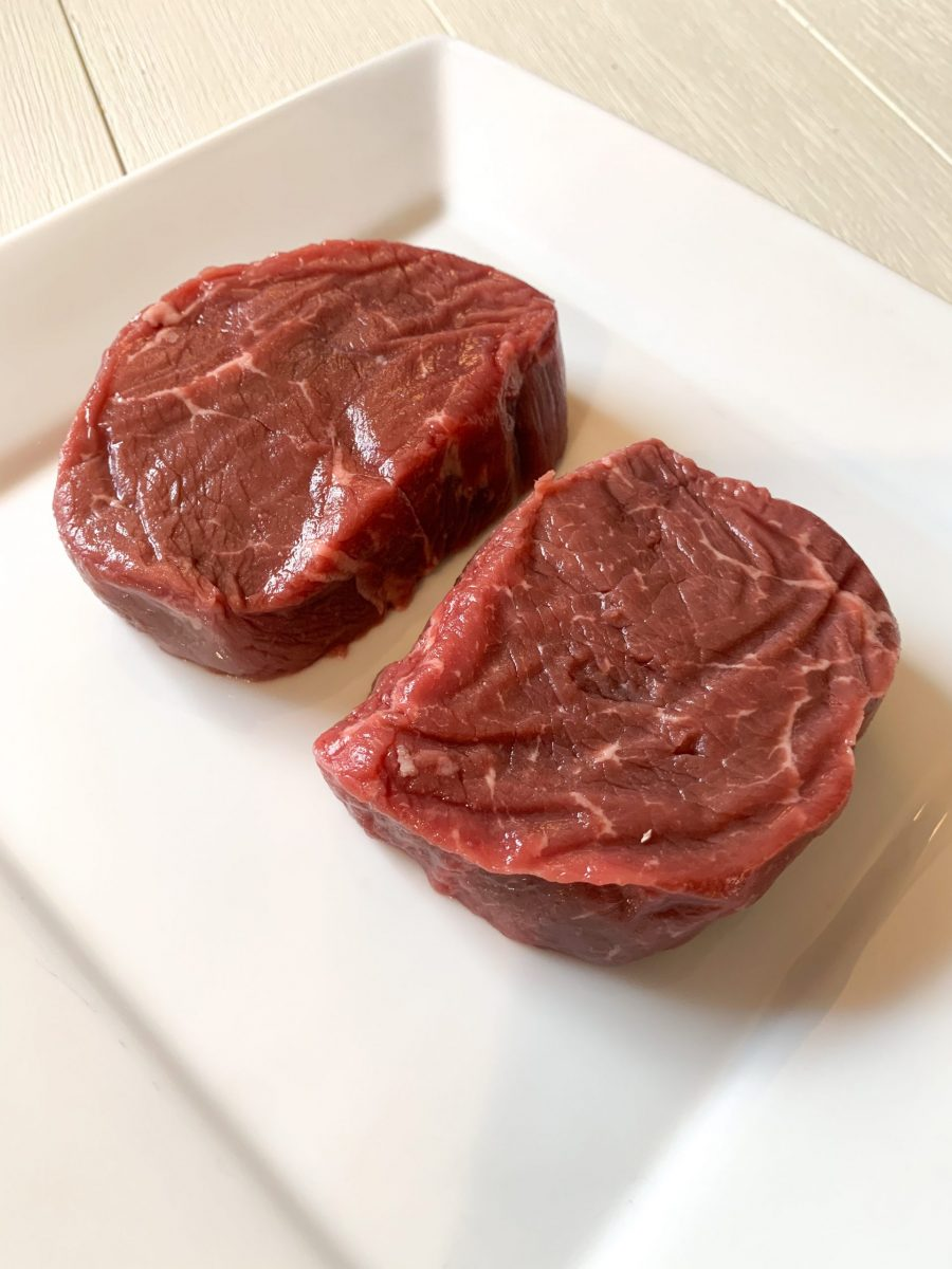 Omaha Steaks Butcher's Cut Top Sirloin